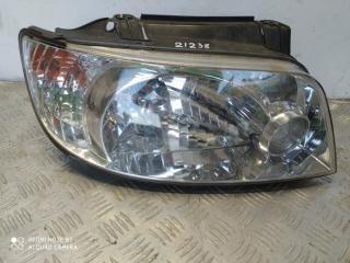 Запчасть фара передняя правая Hyundai Matrix 2004-2010
