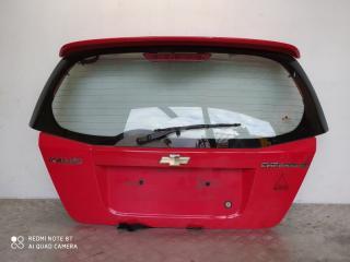 Запчасть крышка багажника Chevrolet Kalos 2002-2011