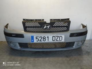 Запчасть бампер передний Hyundai Matrix 2001-2005