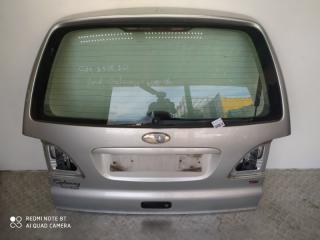 Запчасть крышка багажника Ford Galaxy 2000-2006
