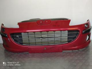 Запчасть бампер передний Peugeot 407 2004-2011