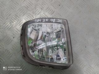 Запчасть фара противотуманная передняя правая Hyundai Starex 2004-2007