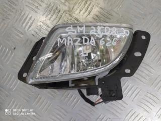 Запчасть фара противотуманная передняя левая Mazda 626 1997-2002
