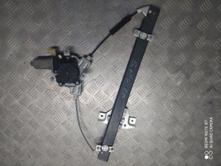 Запчасть стеклоподъемник электрический передний правый Hyundai Getz 2002-2010