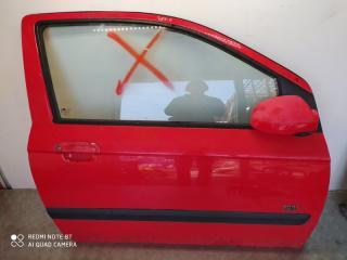 Запчасть дверь передняя правая Hyundai Getz 2002-2010