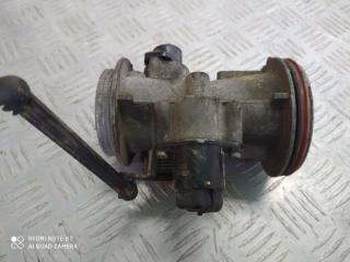 Заслонка дроссельная механическая Renault Logan 1 2010-2014