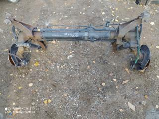 Запчасть балка задняя Citroen Berlingo 2002-2012