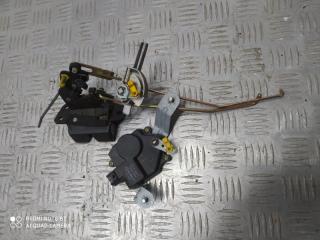 Запчасть замок багажника Hyundai Getz 2002-2010