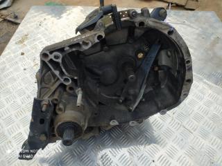 МКПП механическая коробка передач Renault Clio 2 1997-2007