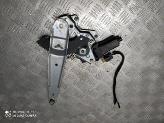 Запчасть стеклоподъемник электрический задний левый Hyundai Getz 2002-2010