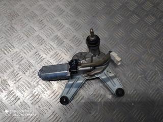 Запчасть моторчик стеклоочистителя задний Hyundai Getz 2002-2010