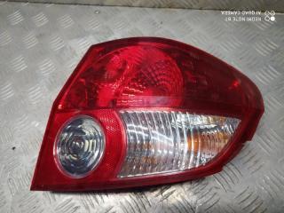Запчасть фонарь задний наружный правый Hyundai Getz 2002-2005