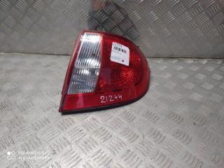 Запчасть фонарь задний наружный задний правый Hyundai Getz 2005-2011