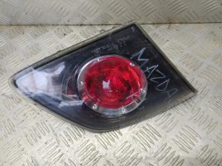 Запчасть фонарь задний внутренний левый Mazda 3 2006-2009