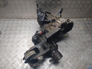 МКПП механическая коробка передач Renault Kangoo 1 1997-2007