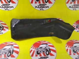 Запчасть защита горловины бензобака TOYOTA WISH 2009