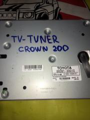Запчасть tv-тюнер TOYOTA CROWN 2009