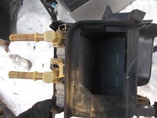 Запчасть радиатор печки NISSAN SKYLINE