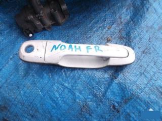 Запчасть ручка двери внешняя передняя правая TOYOTA NOAH