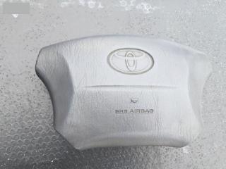 Запчасть airbag водительский TOYOTA PRADO