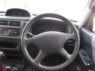 Запчасть airbag водительский MITSUBISHI CHALLENGER