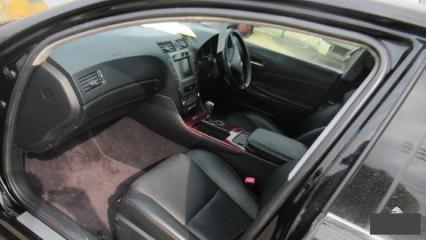 Запчасть airbag комплект LEXUS GS300