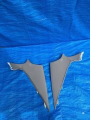Запчасть пластик стойки задний левый LEXUS GS300