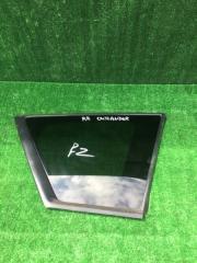 Запчасть стекло собачника заднее правое Mitsubishi Outlander 2007