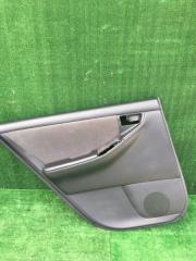Обшивка дверей задняя левая Toyota Corolla Fielder