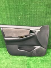 Обшивка дверей передняя левая Toyota Corolla Fielder