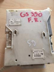 Запчасть электронный блок LEXUS GS300