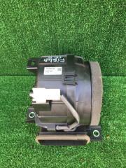 Мотор охлаждения батареи Toyota Corolla Fielder 2014