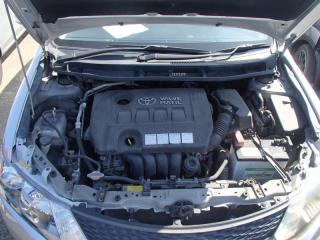 Запчасть гофра воздушного фильтра Toyota Allion 2008
