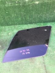 Запчасть стекло собачника заднее правое Nissan Terrano 2002
