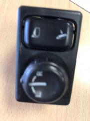 Запчасть кнопка регулировки зеркал Nissan Terrano 2002