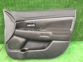 Обшивка дверей передняя правая Mitsubishi RVR 2011