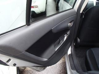Обшивка дверей задняя левая Toyota Corolla Fielder 2009
