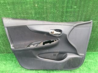 Обшивка дверей передняя левая Toyota Corolla Fielder 2008