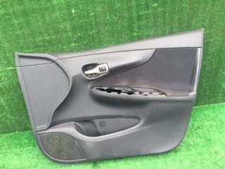 Обшивка дверей передняя правая Toyota Corolla Fielder 2008