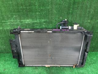 Радиатор основной Toyota Aqua 2015
