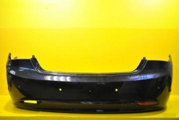 Запчасть бампер задний Hyundai Sonata 2009-2014