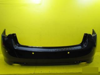 Запчасть бампер задний Honda Accord 2008-2013