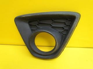 Запчасть накладка противотуманной фары левая Mazda CX-5 2011-2017