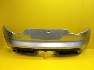 Запчасть бампер задний Jaguar F-Type 2013-