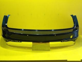 Запчасть бампер задний Opel Insignia 2008-