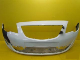 Запчасть бампер передний Opel Meriva 2010-2014