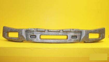 Запчасть абсорбер бампера передний Chevrolet Aveo 2006-2010