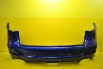 Запчасть бампер задний Maserati Levante 2016-