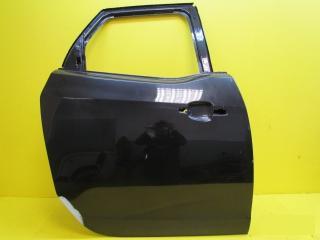 Запчасть дверь задняя правая Opel Meriva 2010-2017