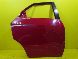 Запчасть дверь задняя правая Honda Civic 2008-
